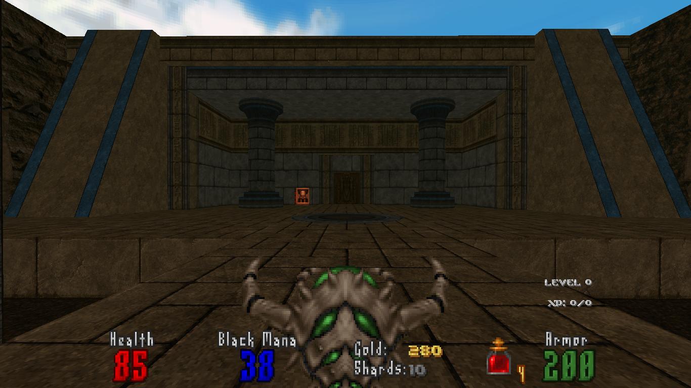 Screenshot Doom 20210318 002653