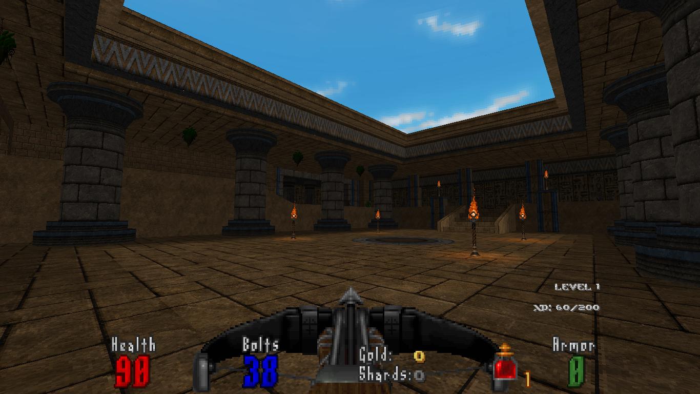 Screenshot Doom 20210423 070829
