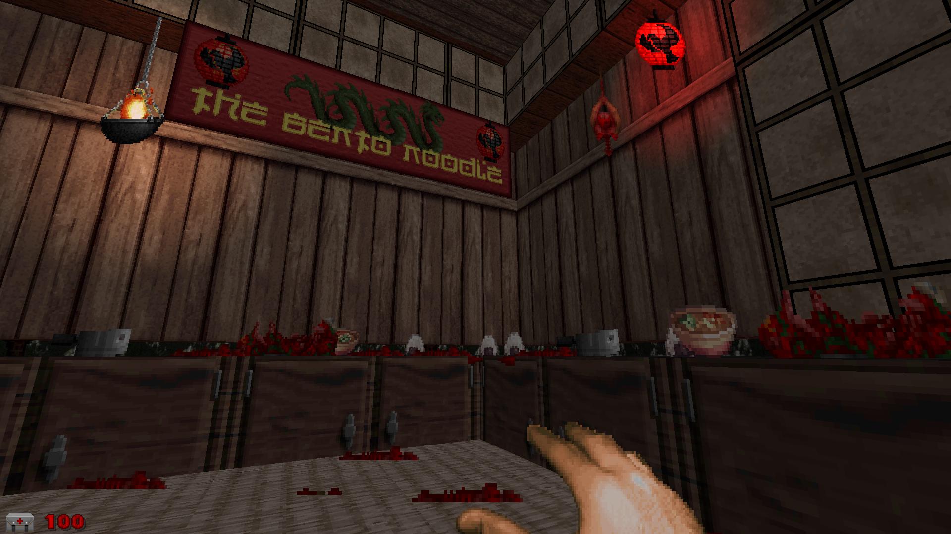 Screenshot Doom 20190530 000859