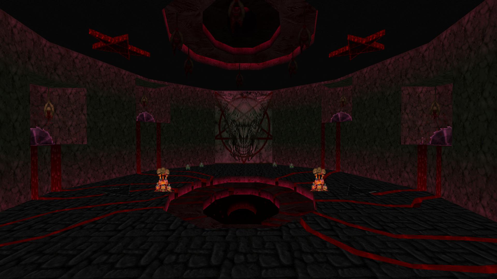Screenshot Doom 20200502 005826
