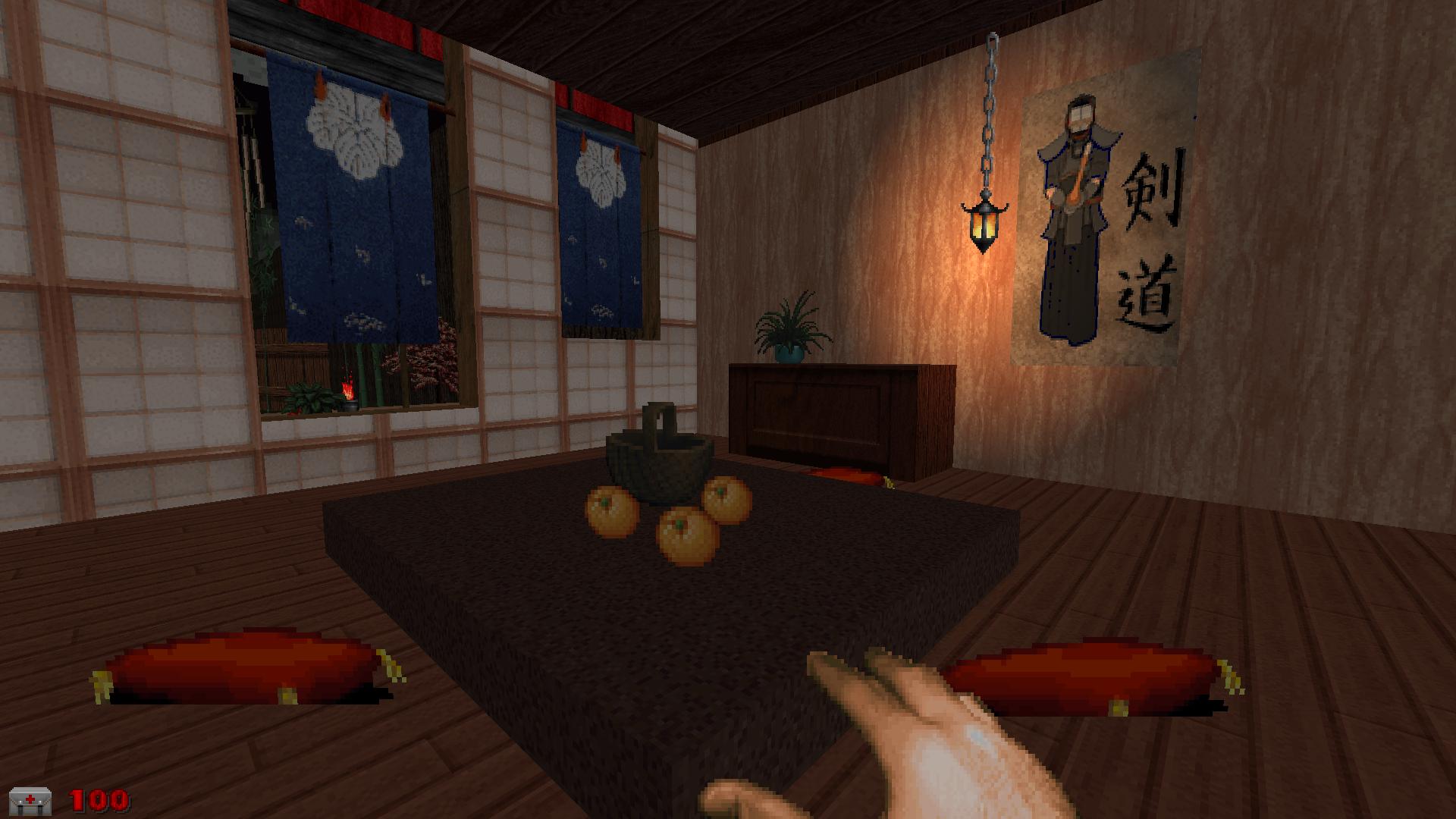Screenshot Doom 20200505 211145