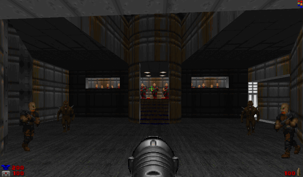 Screenshot Doom 20200529 131158