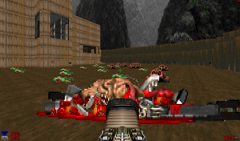 Screenshot Doom 20200601 132737