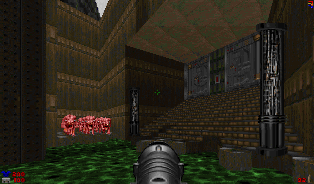 Screenshot Doom 20200620 152708
