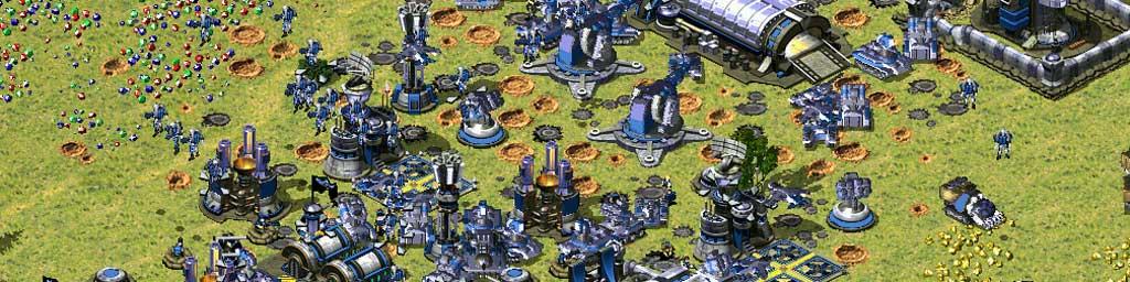 Large AI Base