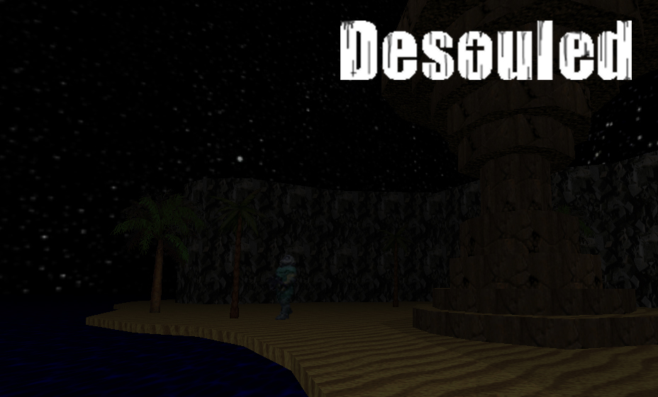 Desouled cover