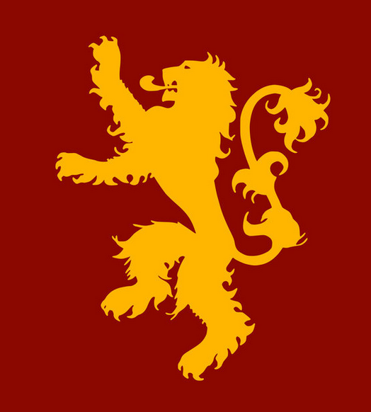 Armies of The Lion