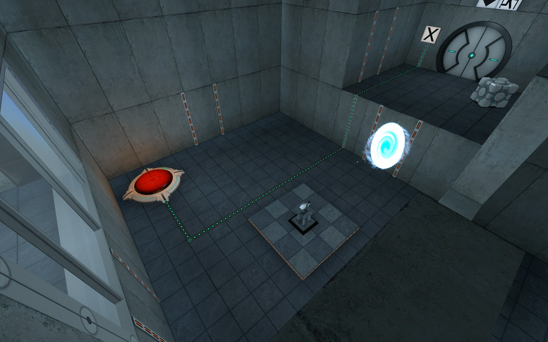 Test Chamber 02 Image 02