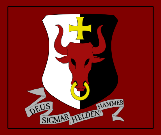 Ostland Banner