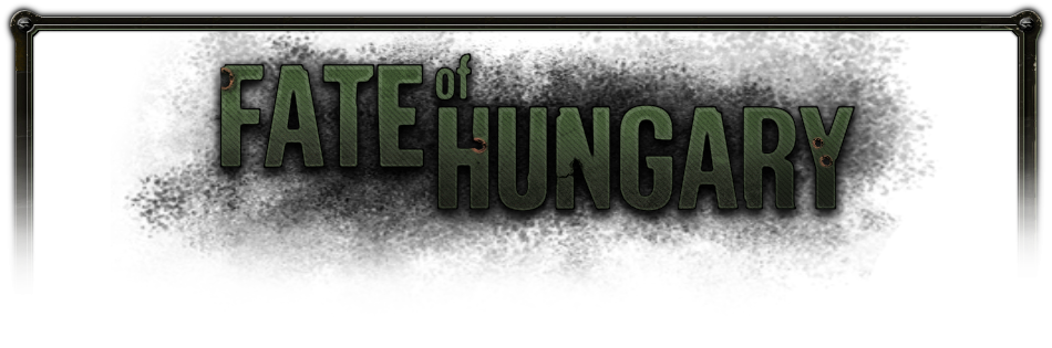 Fate of Hungary Soviet Infantry Update