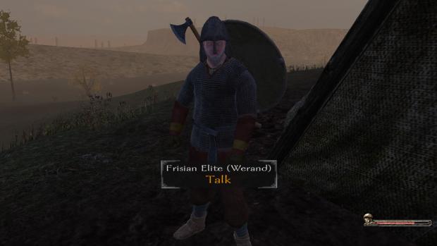 Frisian Elite Werand