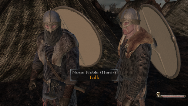 Norse Nobles