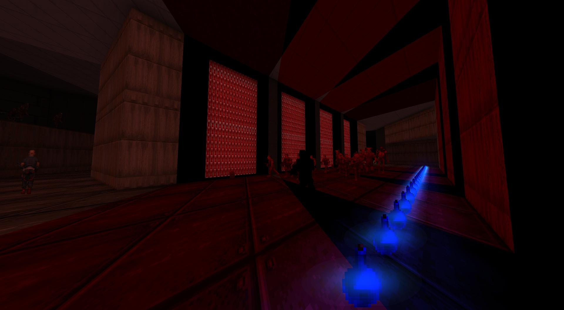 Screenshot Doom 20210912 181347