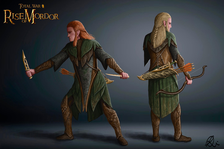 Silvan Archers