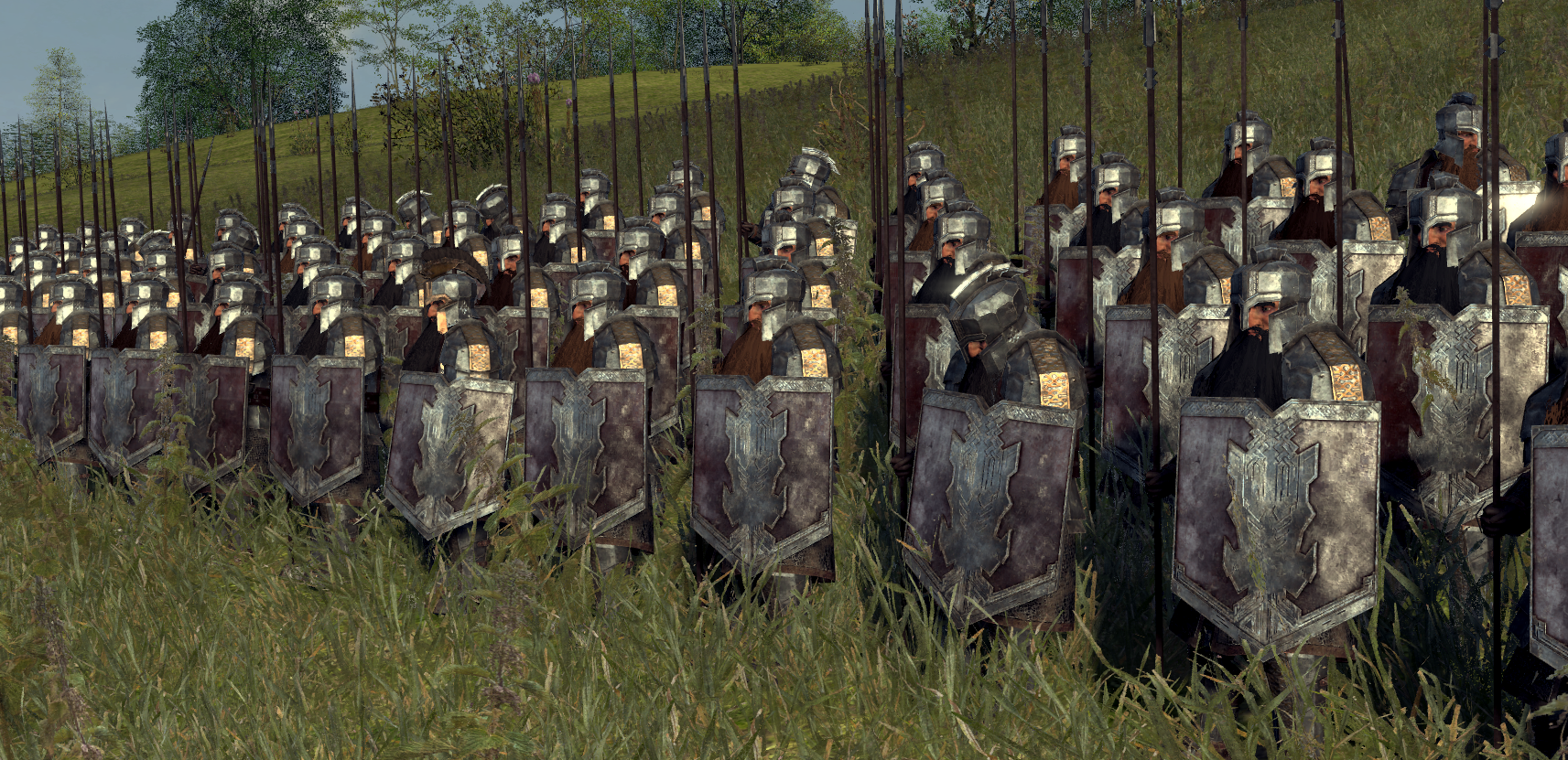 T4 Iron Guards