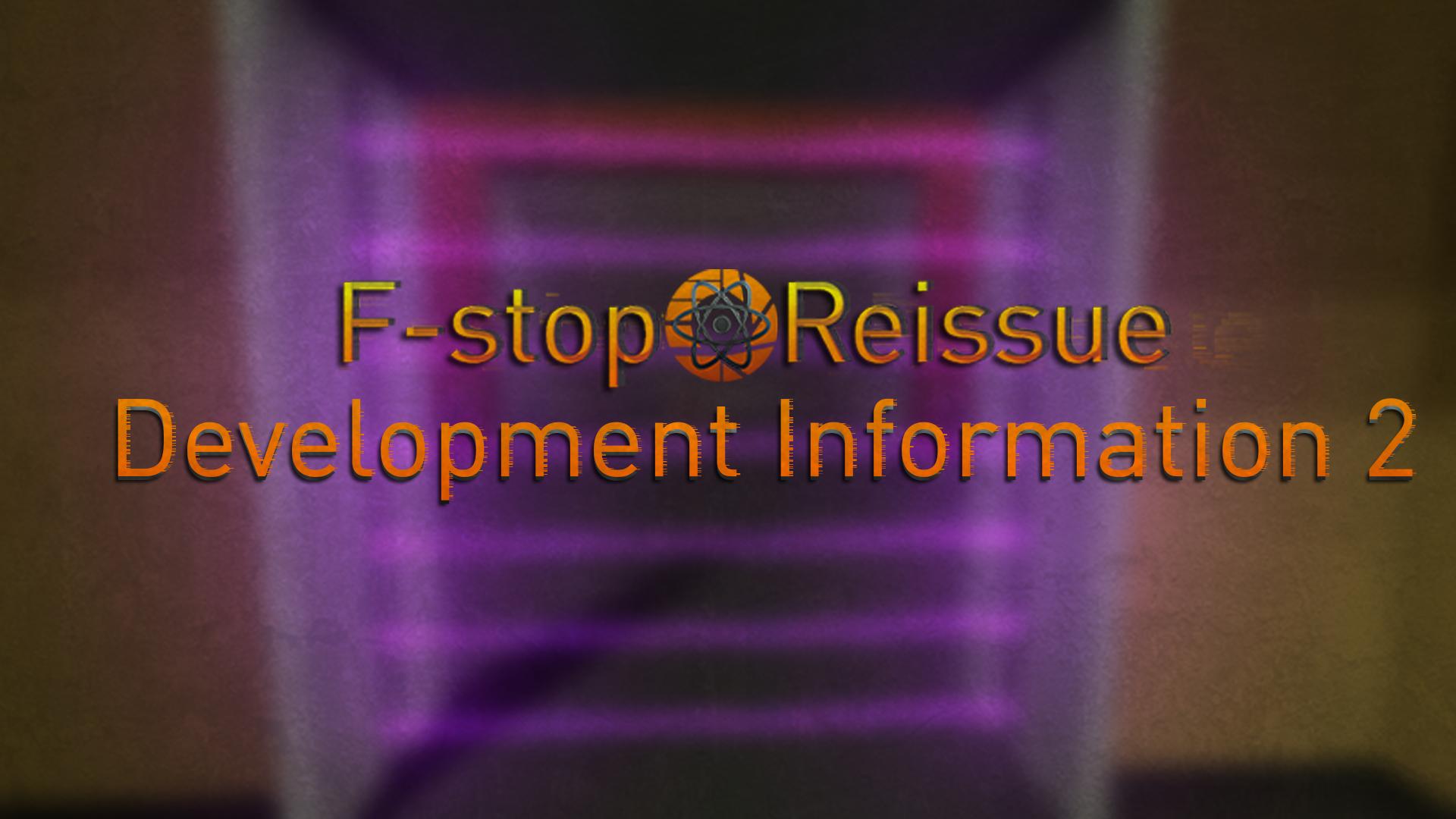 Development Information 2
