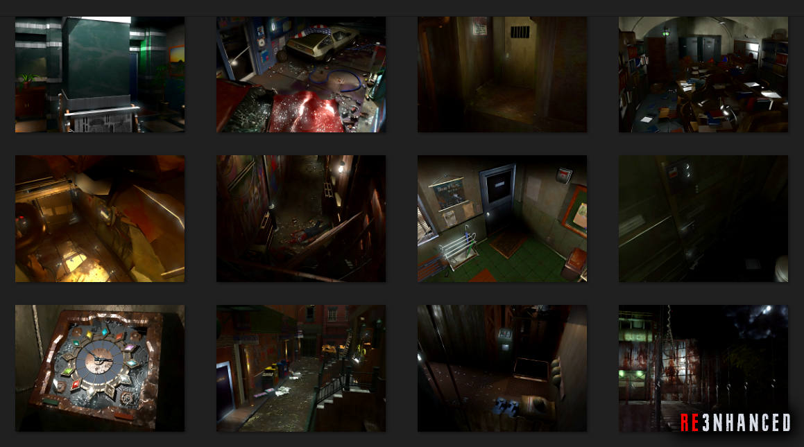 RE3NHANCED   Rooms Preview 1 3