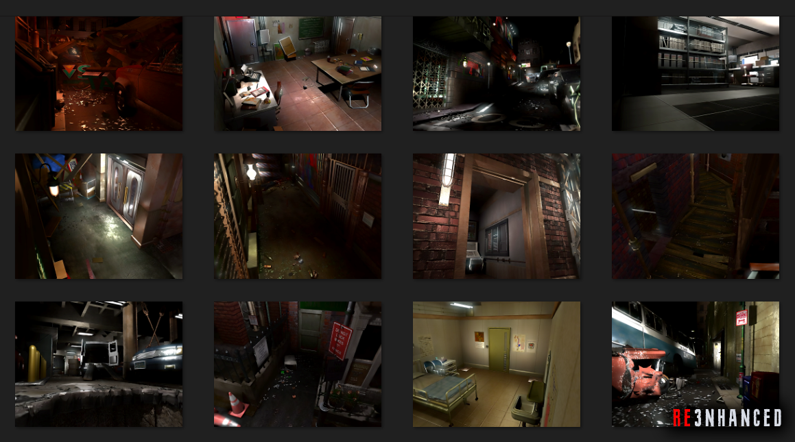 RE3NHANCED   Rooms Preview 2 3