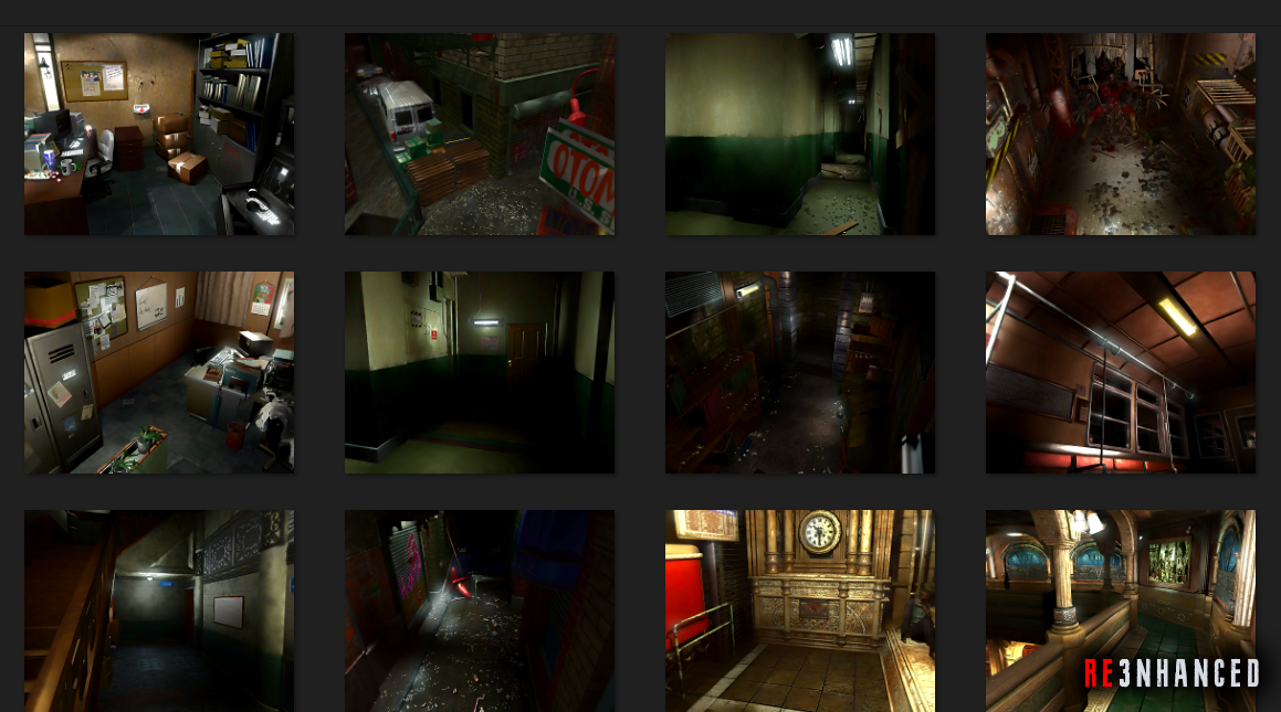 RE3NHANCED   Rooms Preview 3 3