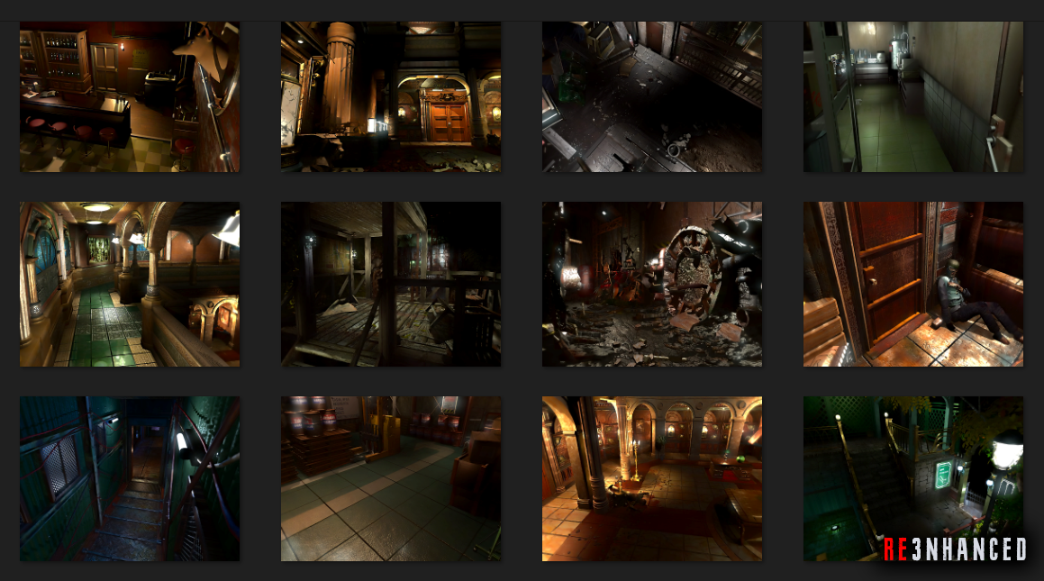 RE3NHANCED   Rooms Preview 4 3