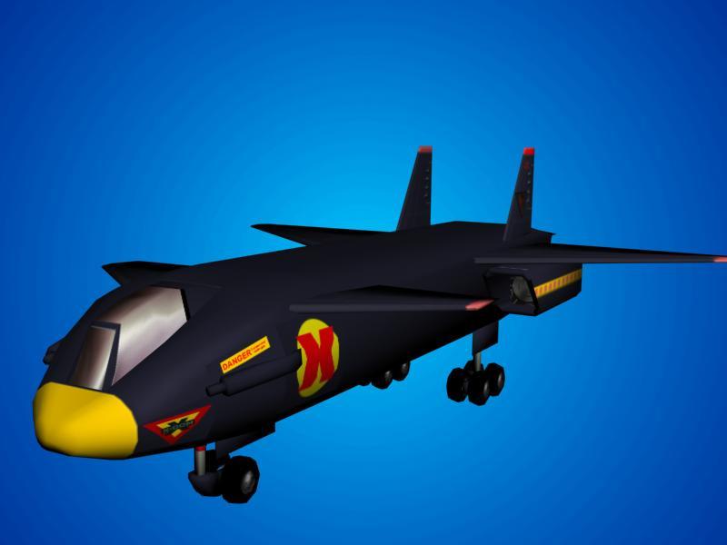 Skyranger 1