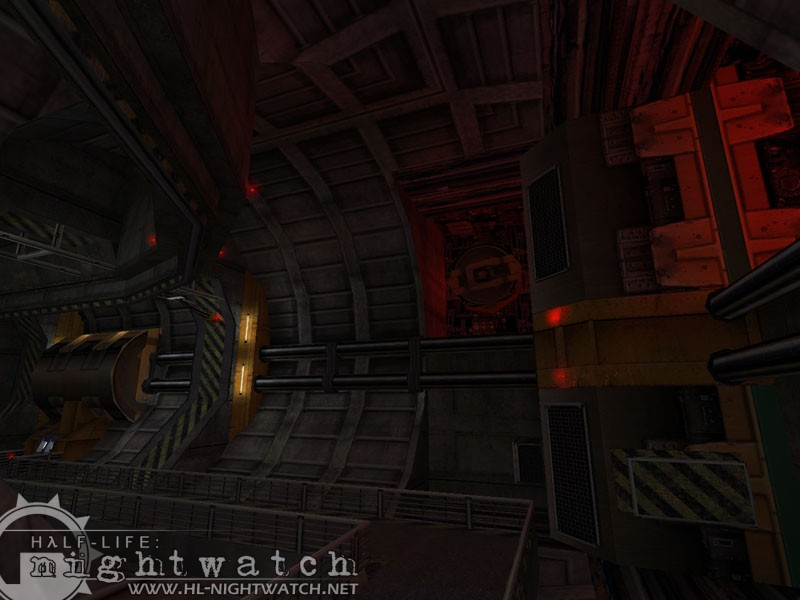 Half-Life: Nightwatch mod - Mod DB