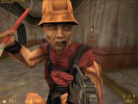 Engineer image - Team Fortress Classic mod for Half-Life - Mod DB