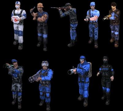 скачать игру Team Fortress 1 через торрент - фото 4