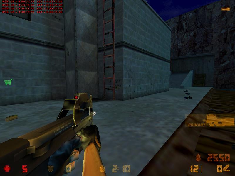 Counter strike beta 1.0