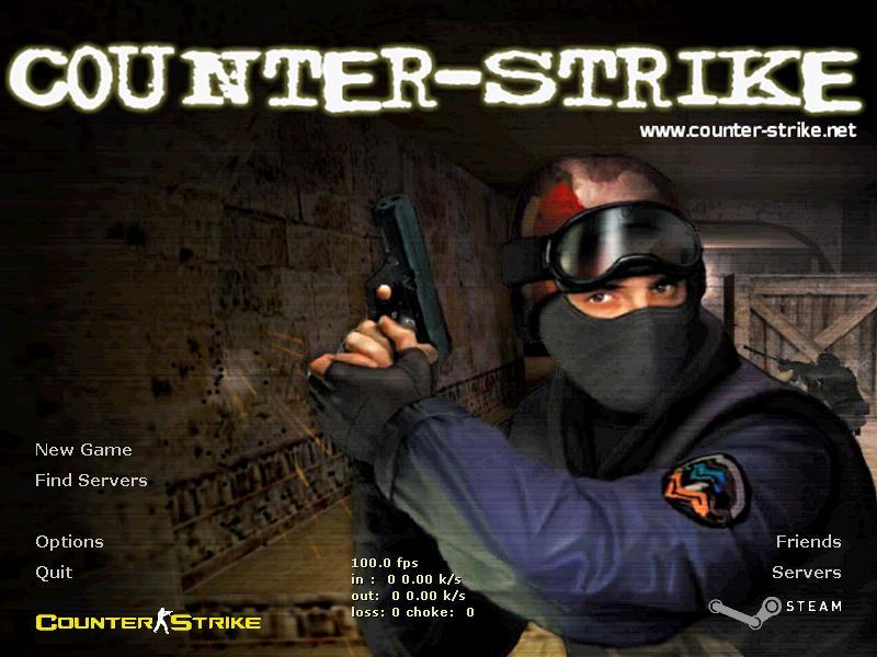 Counter strike 12 release date