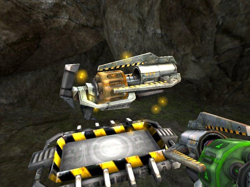 ChaosUT2:Evolution mod for Unreal Tournament 2004 - Mod DB