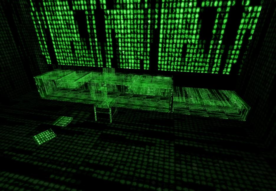Matrix Code Image The Real World Mod For Max Payne Mod Db