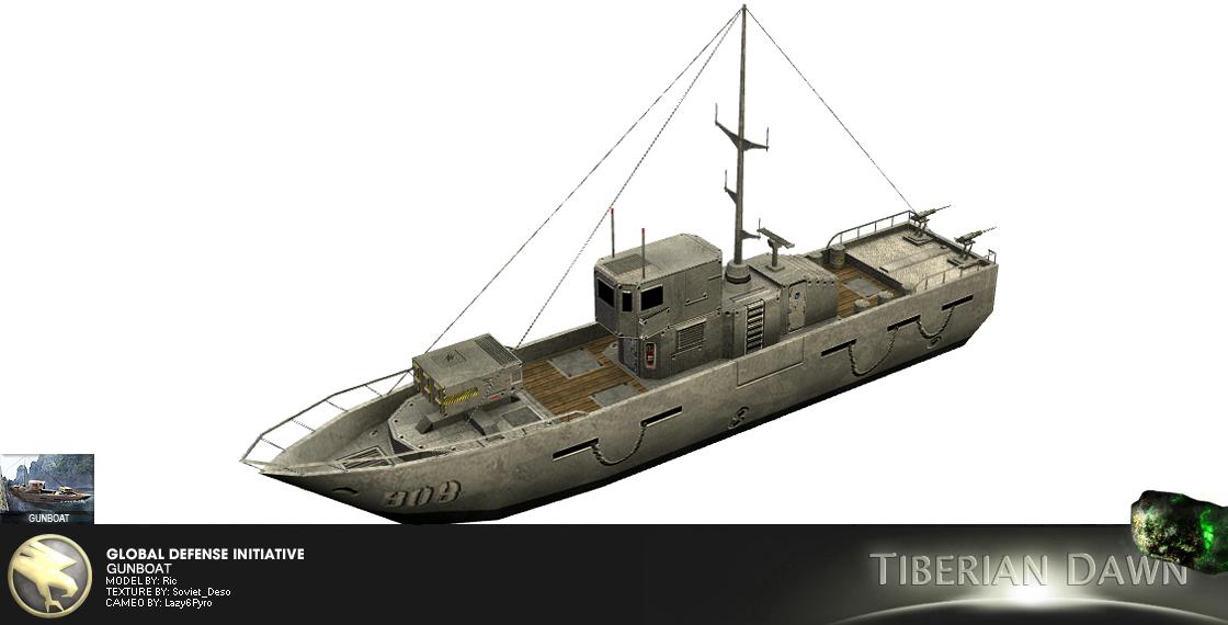 naval guns