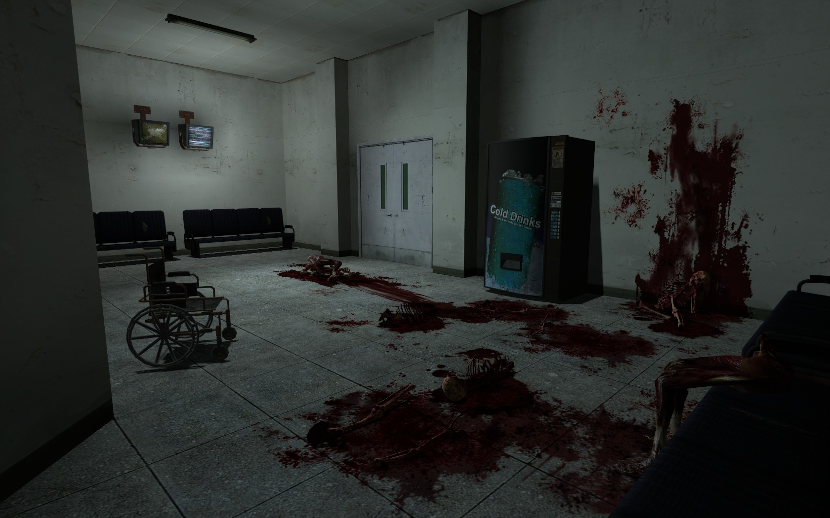 Free scary pc game + download   nightmare house 2 youtube.