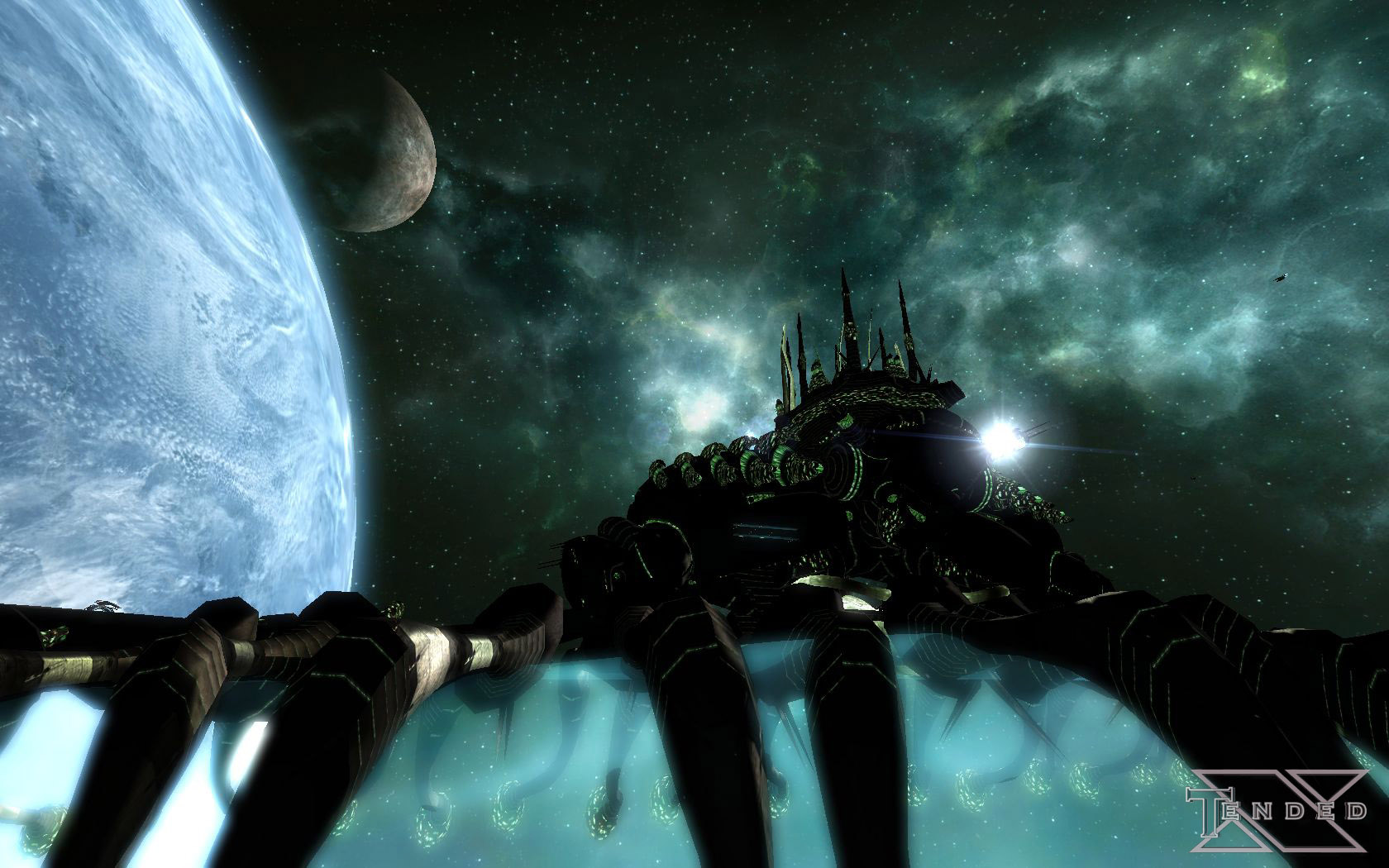 x3 terran conflict xtended mod