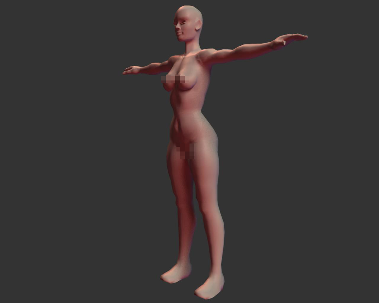Nude 3d unreal hentai vintage butt