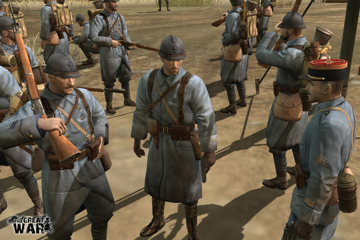 napoleon the great war mod germany guide