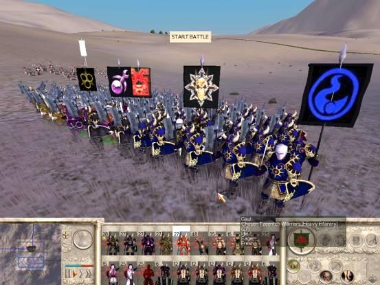 Rome Total War 2 моды Star Wars