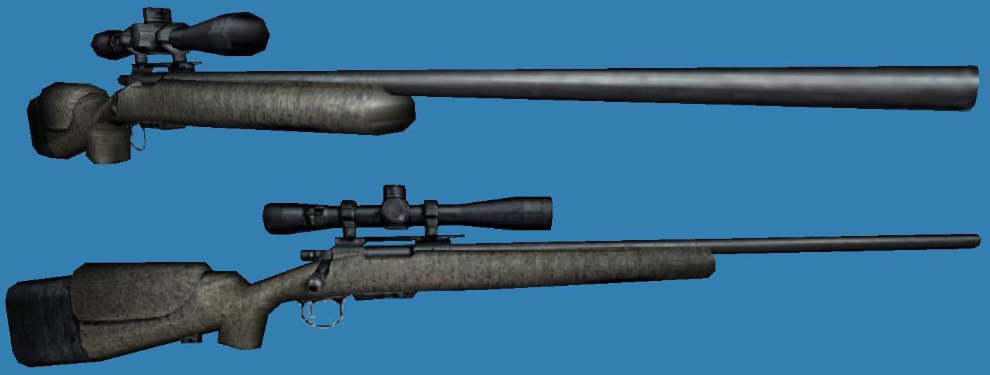 m24a2 sniper rifle - photo #42