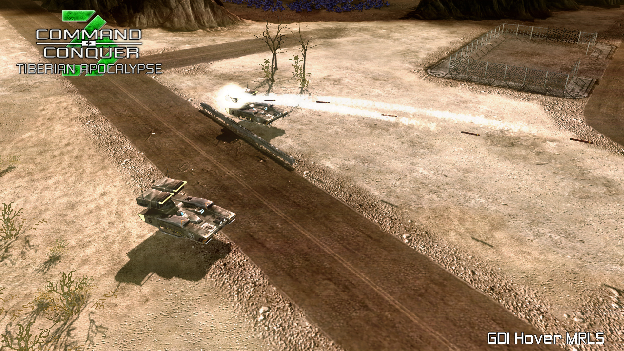 how to attack move in command and conquer two