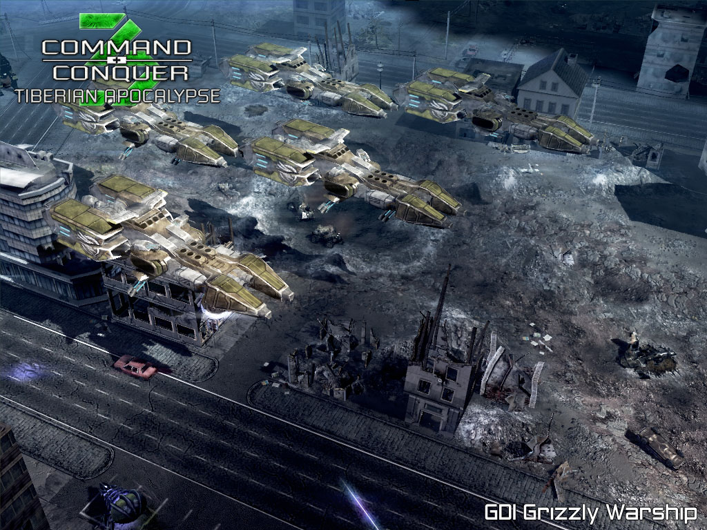 command and conquer tiberian sun gdi ending relationship