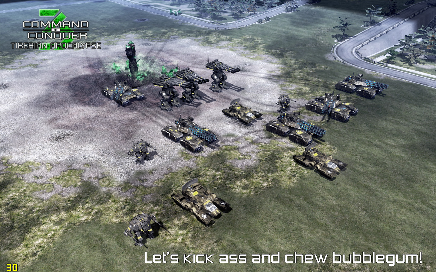 command and conquer tiberian sun gdi ending a relationship
