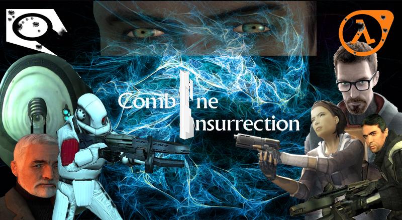 Combine Insurrection