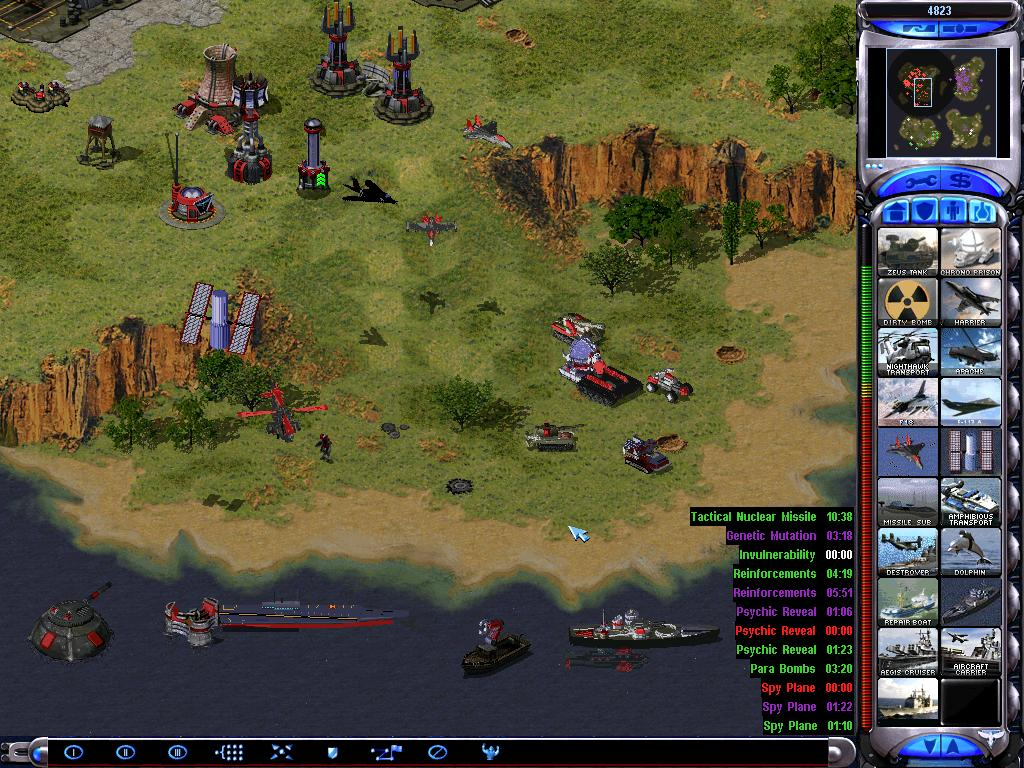 Red alert 2 portable download