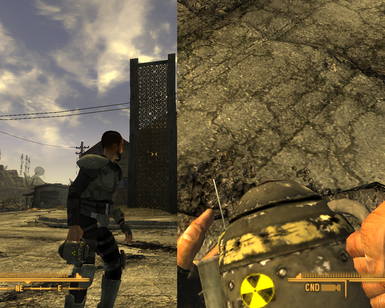 how to make fallout new vegas mods