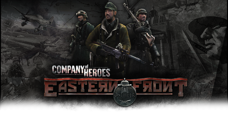 Company of heroes eastern front download demo