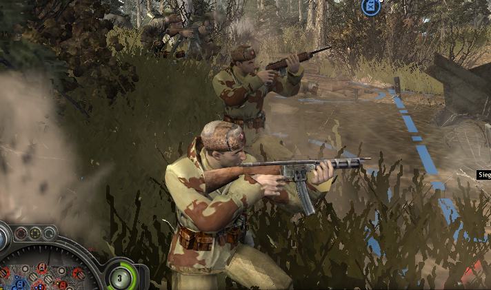 Company Of Heroes : Eastern Front (Repack) /Company Of Heroes : Ea
