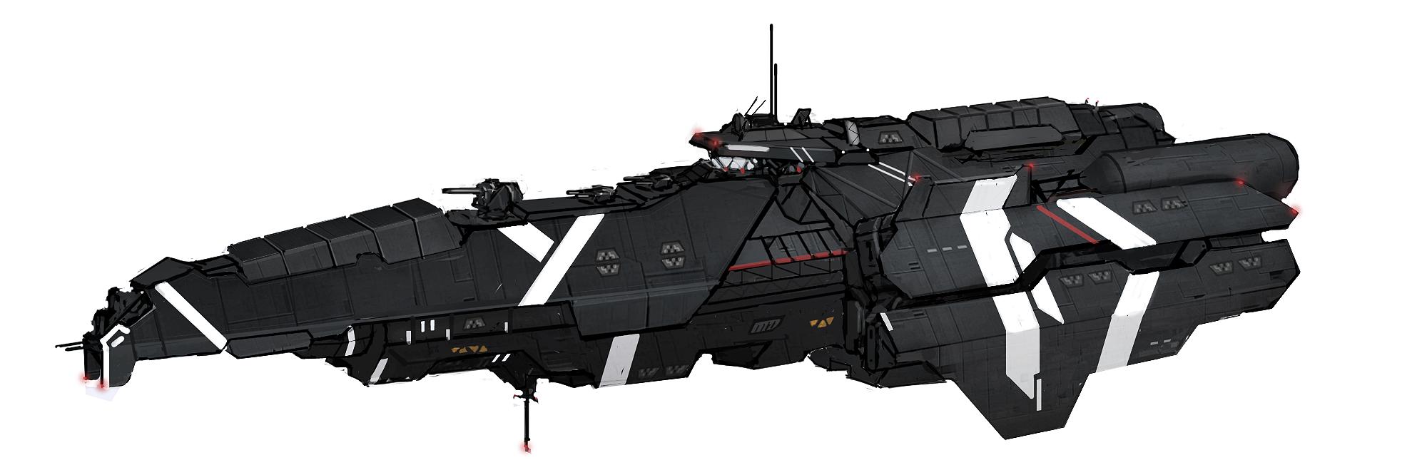 thanatos destroyer image
