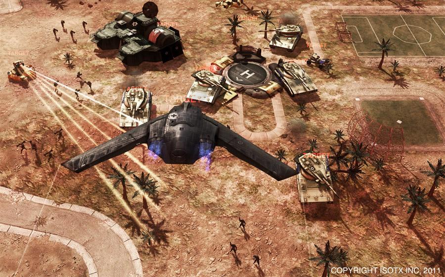 Mideast Crisis 2 Скачать Торрент - фото 11
