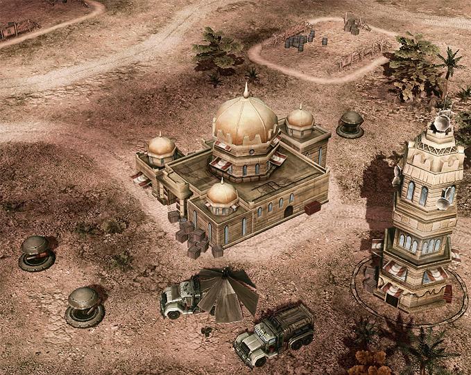 Mideast Crisis 2 Скачать Торрент - фото 10